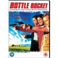 Bottle Rocket [DVD] [1996]